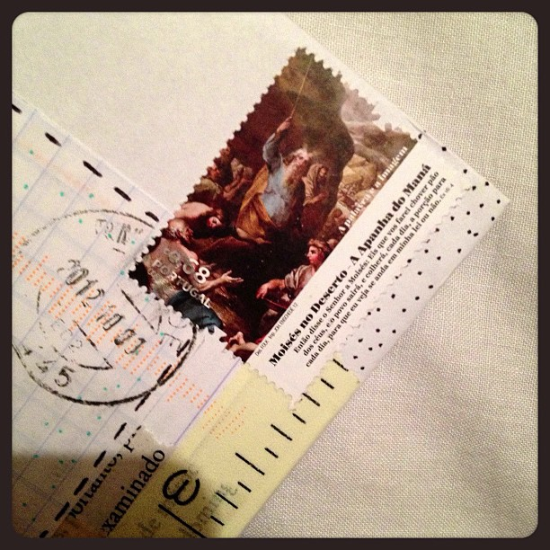 #portugal #stamp #snailmail