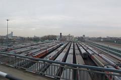 Oktyabr'skaya railroad