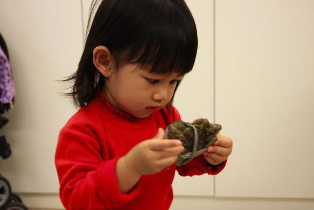 小幸福研究大閘蟹
