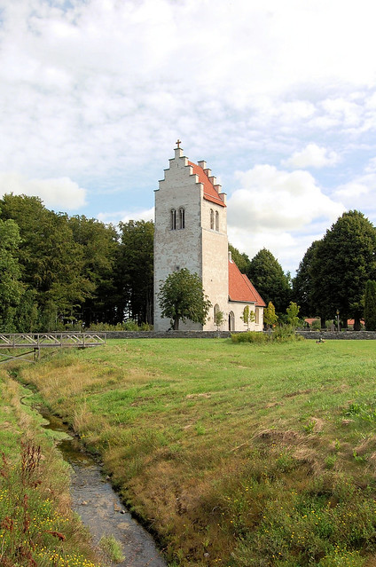 Cycling in Gotland