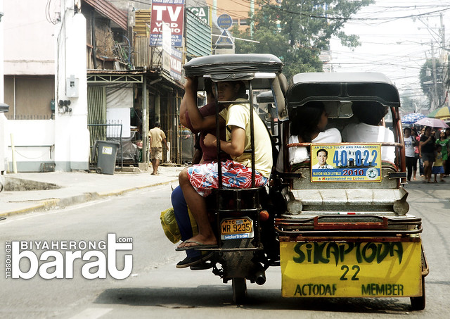 tricycles in antipolo city