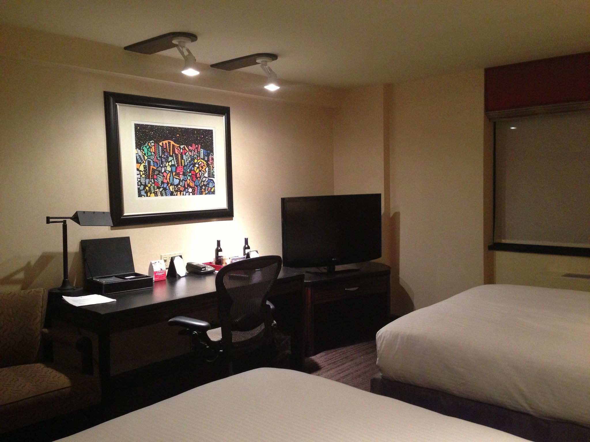 Hotel Dumont New Orleans