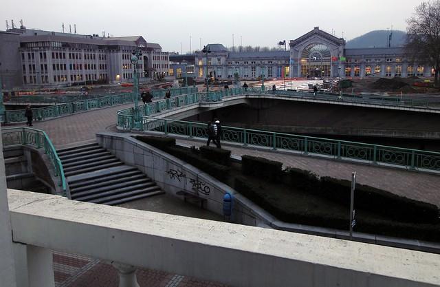 Hotel Ibis Charleroi - Bélgica