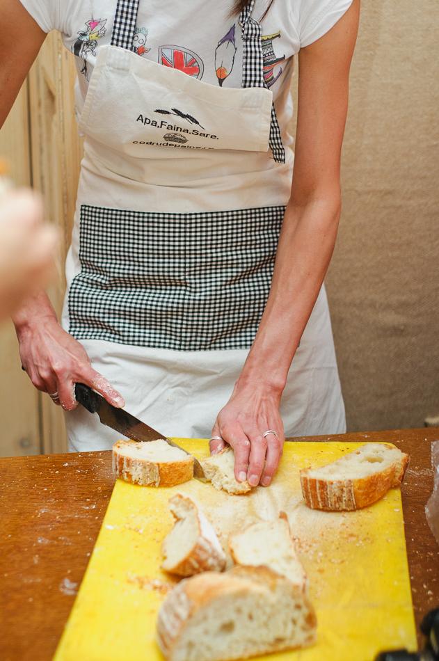 8168970573 b2bc3539e0 o Poze si impresii de la atelierele de paine din Bucuresti