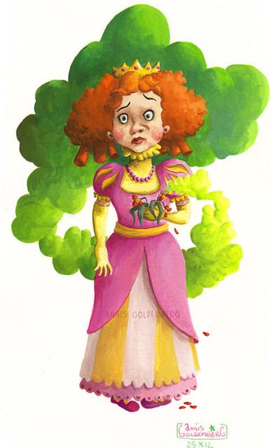princesserose