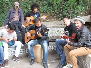 Algerian youth mark Revolution Day | شباب الجزائر يحتفل بعيد الثورة | La jeunesse algérienne célèbre la Journée de la Révolution