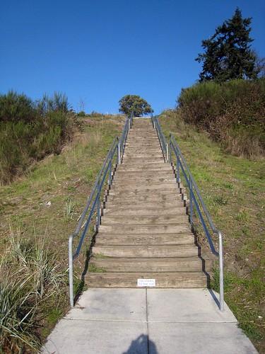 Richmond Beach Saltwater Park