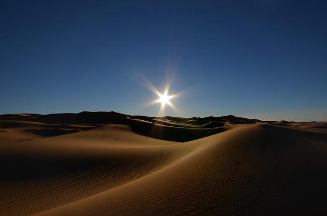 Imágenes que se ven en un tour por el desierto desde Marrakesh