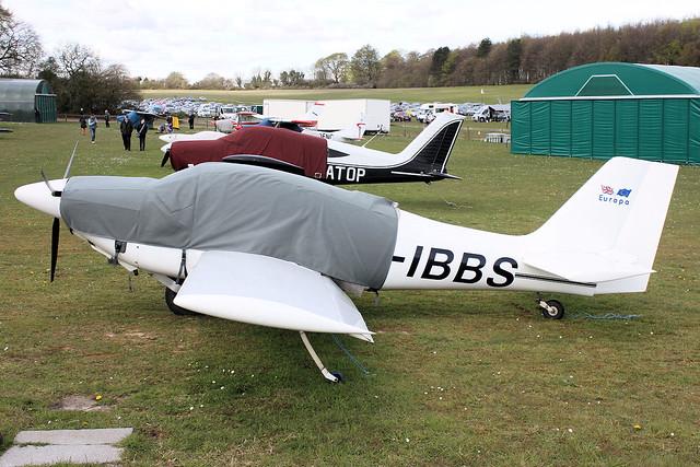 G-IBBS