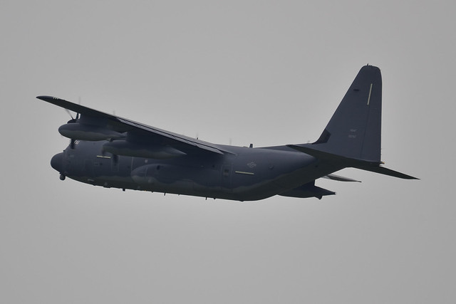 25757 MC-130J
