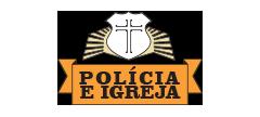 policia e igreja