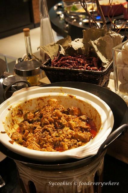 6.Ramadhan @ Chatz Brasserie at the PARKROYAL KUALA LUMPUR  (2016)