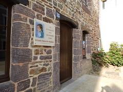 La maison natale de Saint Louis-Marie Grignion de Montfort