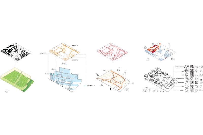 420 Studio School In A Park School Of Architecture Urban Planning