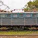 Small photo of AEG locomotive