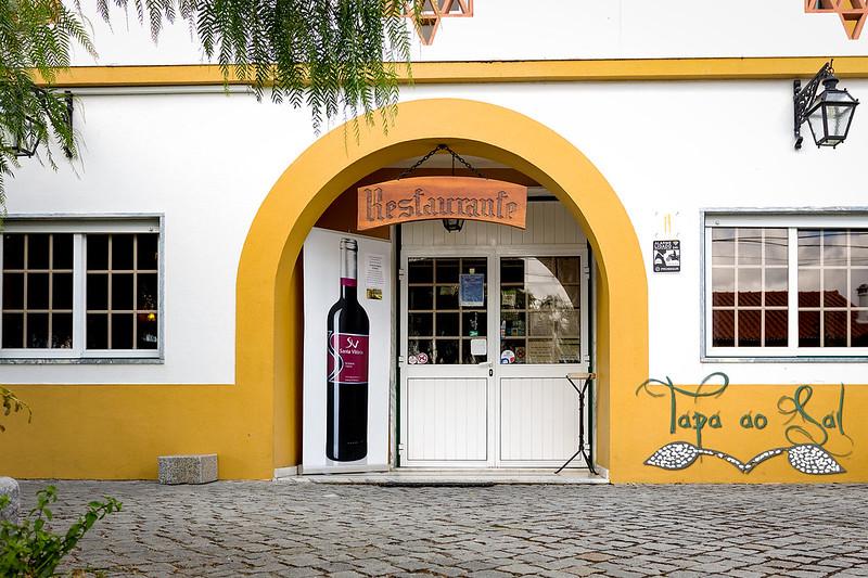 """""""Restaurante Regata"""" - Uma homenagem ao povo alentejano"""
