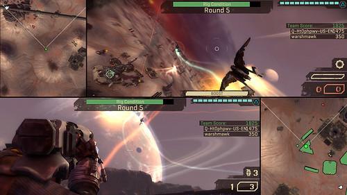 Starhawk Co Op