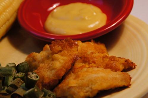 Chicken Fingers (10)