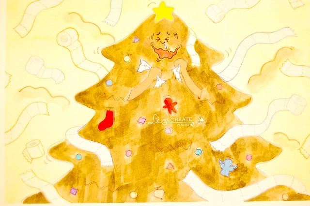 髒髒聖誕樹03