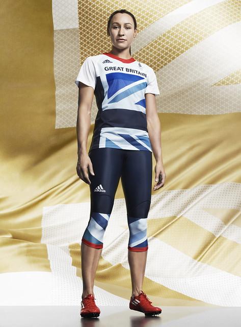 adidas GB Olympic kit