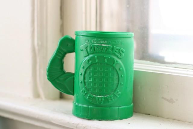 Ninja Turtles Mug