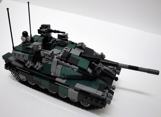 M7 Main Battle Tank (6)