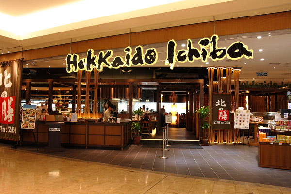Hokkaido.Ichiba