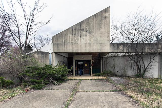 Hudson River State Hospital - Poughkeepsie, NY - 2012, Mar - 01.jpg
