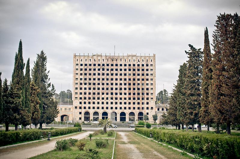 Sokhumi