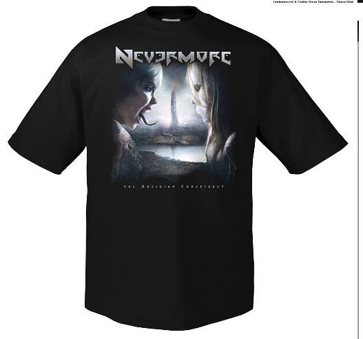 Gothic Kleding.Gothic Kleding Nevermore Obsidian Conspiracy Metal Ban Flickr