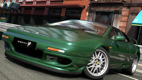 Gran Turismo 5 - Maniaco's Gallery - Lotus Esprit V8 - 04/23 6950252126_b5cc08699d
