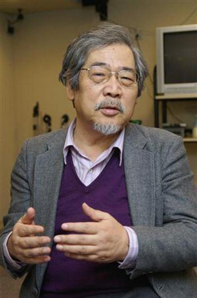 石黒昇〔石黑昇,Noboru ISHIGURO〕 2011 ver.