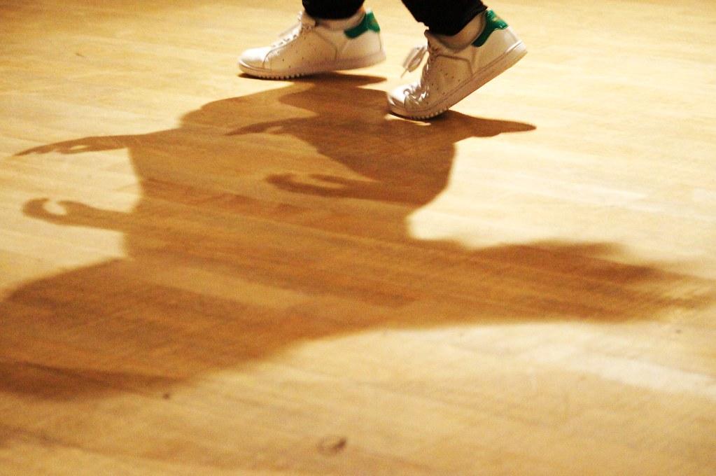 tanssijuttuu 205