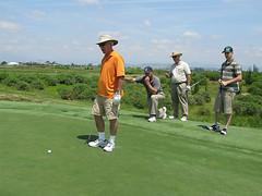Hartland Classic Golf Tournament-20