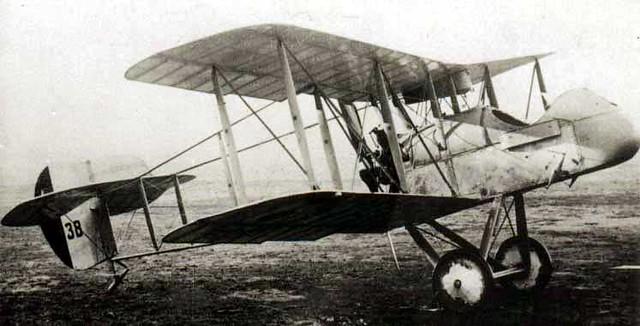 Airco D.H.2