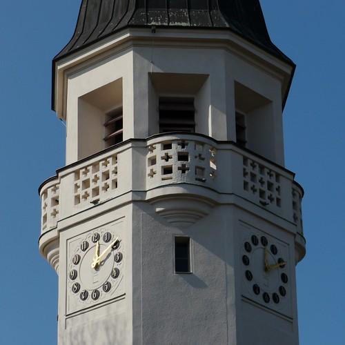 Kirchturmuhren