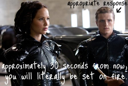 katniss pre fire