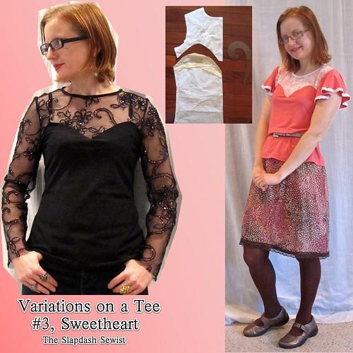 Sweetheart Tee Thumbnail