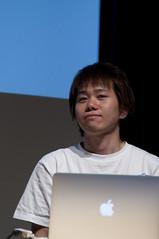 谷本 心, JavaOne Community Panel Discussion, JavaOne Tokyo 2012
