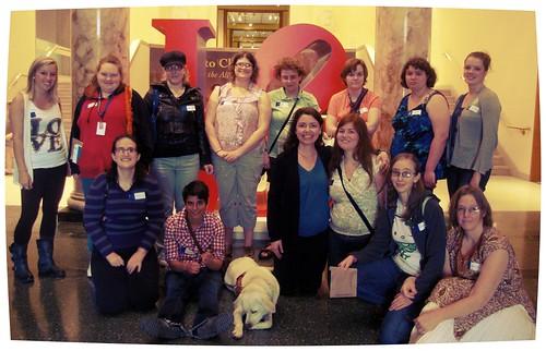 CIP Bloomington Women's Group