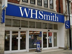 Picture of WHSmith, 34 North End