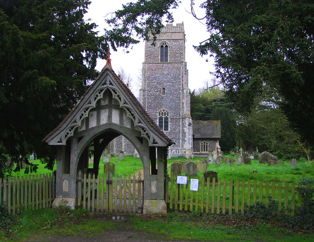 Little Glemham