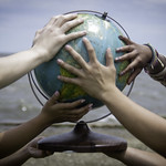 Summer 2012, Geography, Sociology, Stock Image for Brochure