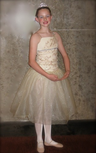 Erin Ballet