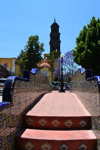 Centro de Exposiciones y Convenciones Puebla