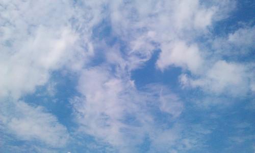 Skyline - 20120625 by 我是歐嚕嚕 (I'm Olulu...)