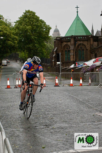 Photo ID 64 - 3rd and 4th category event, Lancaster VeloCity city centre criteriums by mattmuir.co.uk