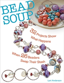 Bead Soup Book Cover