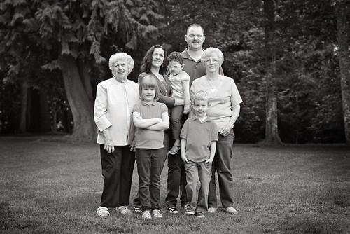 The Stewart Family 260