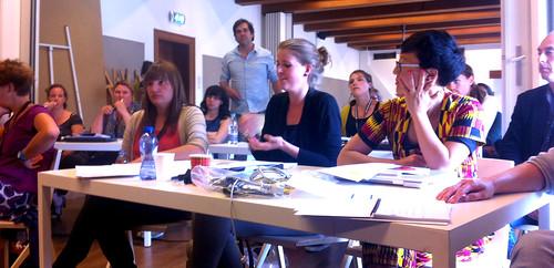 Remix Culture Course - Amsterdam